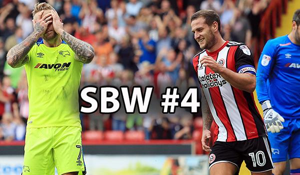 SBW #4: Sheff Utd / Fans'Forum