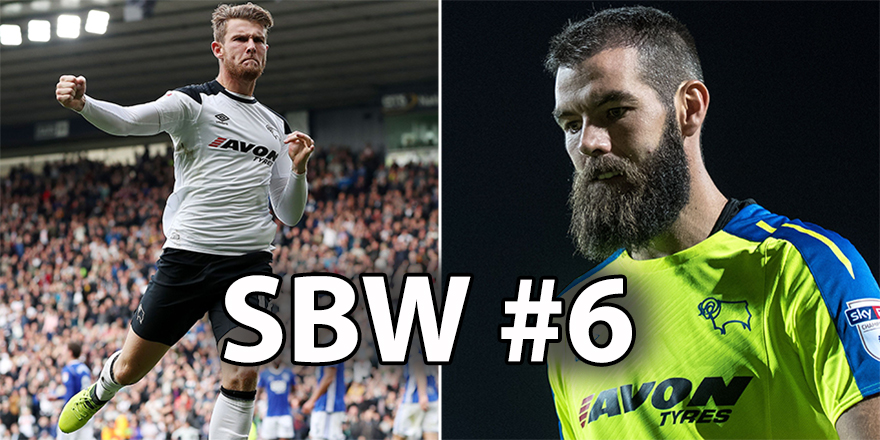 SBW #6: Brentford, Brum and Bristol