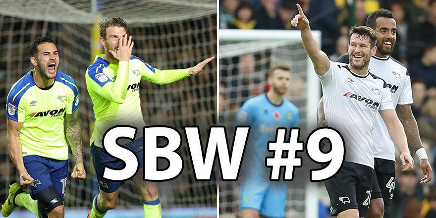 SBW #9: Leeds and Norwich