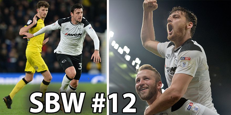 SBW #12: Burton, Ipswich and Boro