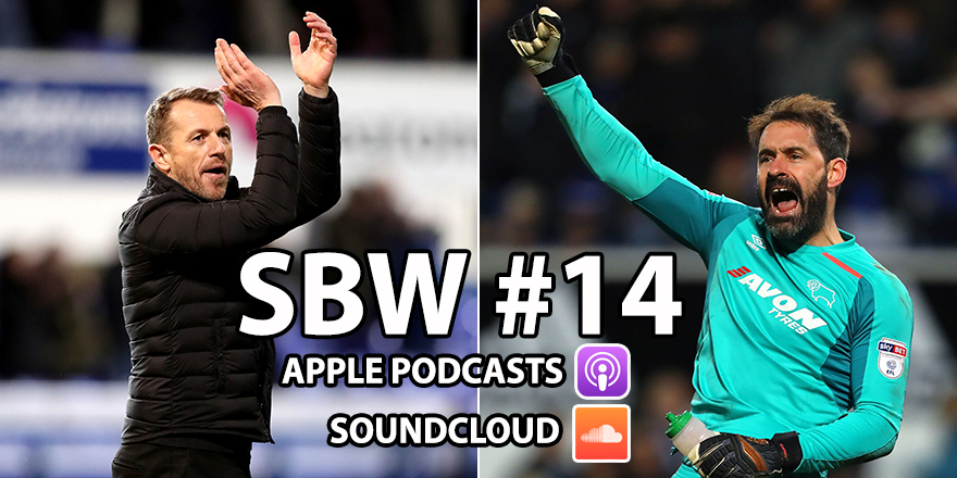 SBW #14: Rams hit top two