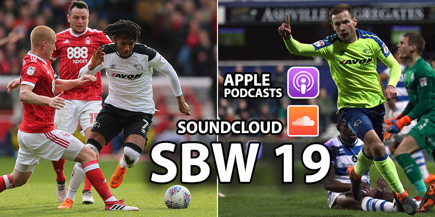 SBW 19: Forest & QPR