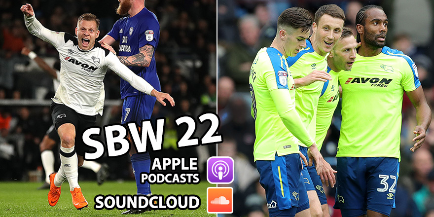 SBW 22: Villa and Cardiff