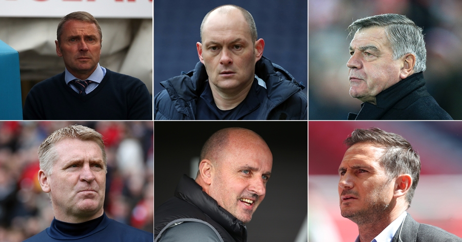 Next Derby manager: Seven possible Rams bosses analysed