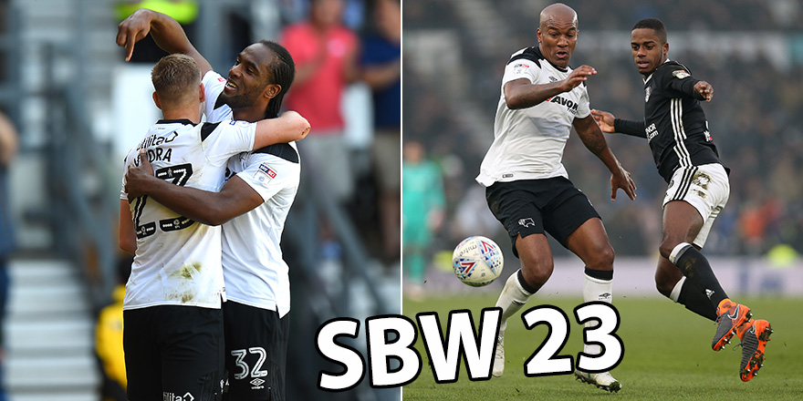 SBW 23: Play-offs here we come!