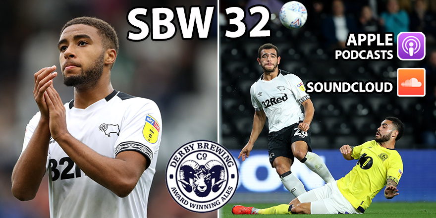 SBW 32: Bees &Blackburn