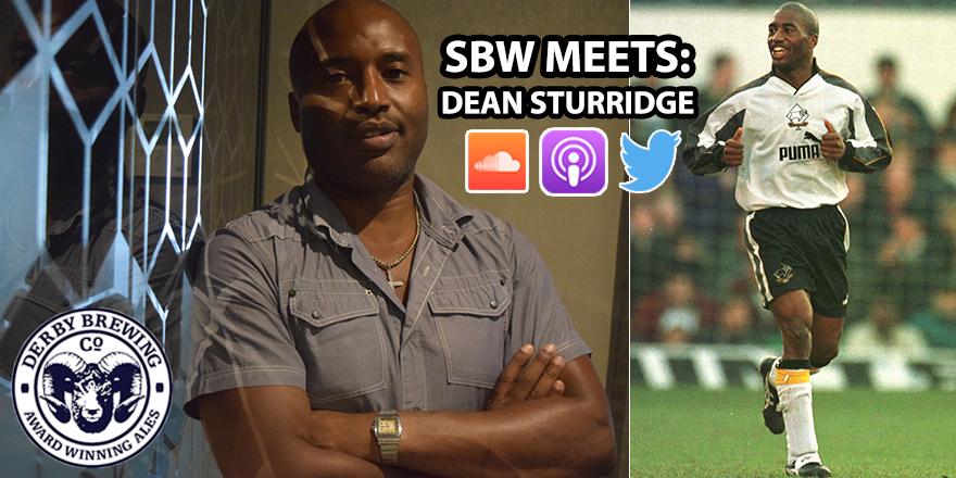 SBW 31: DeanSturridge