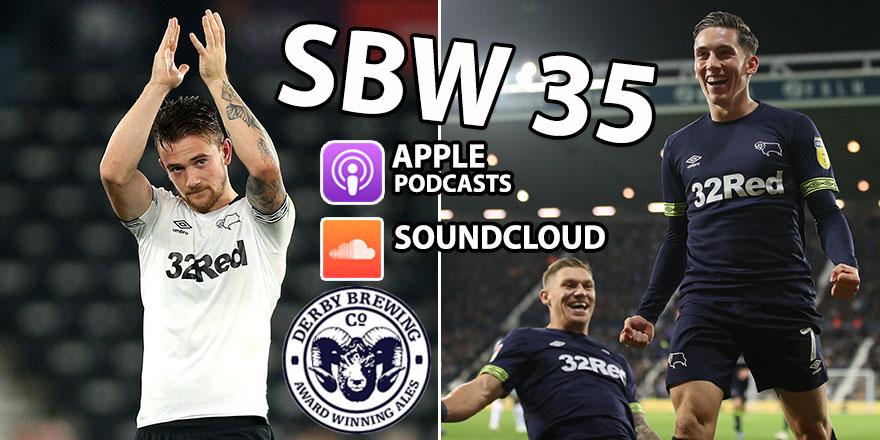SBW 35: Baggies &Blades