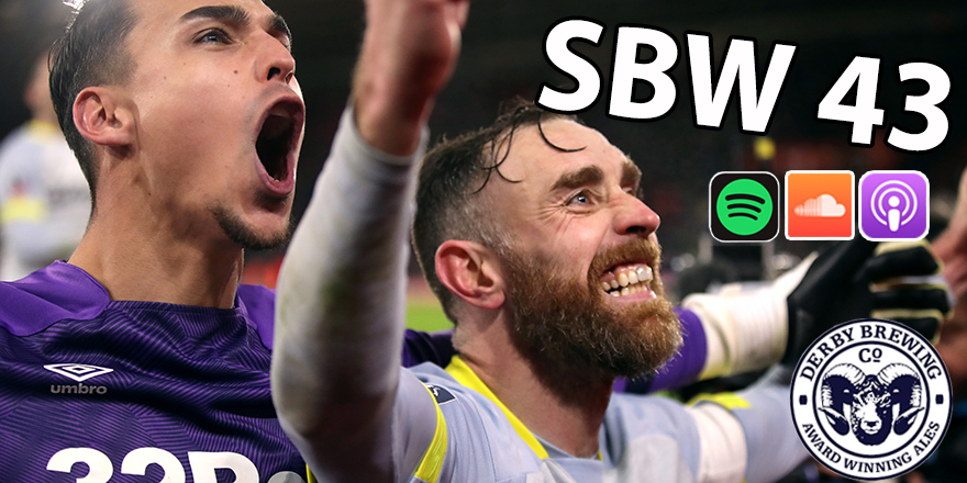 SBW 43: Royals, Cole &SpyGate