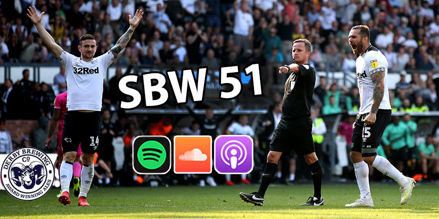 SBW 51: QPR Easter Special