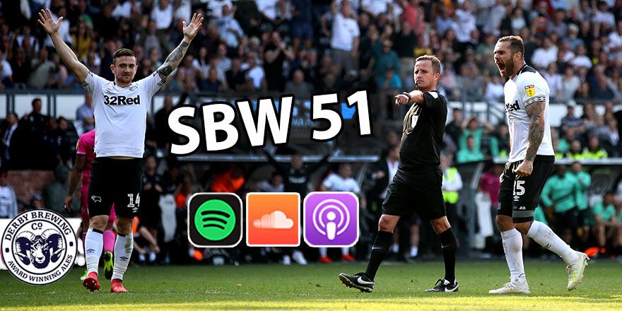 SBW 51: QPR EasterSpecial