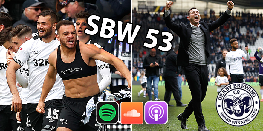 SBW 53: Play-off bound