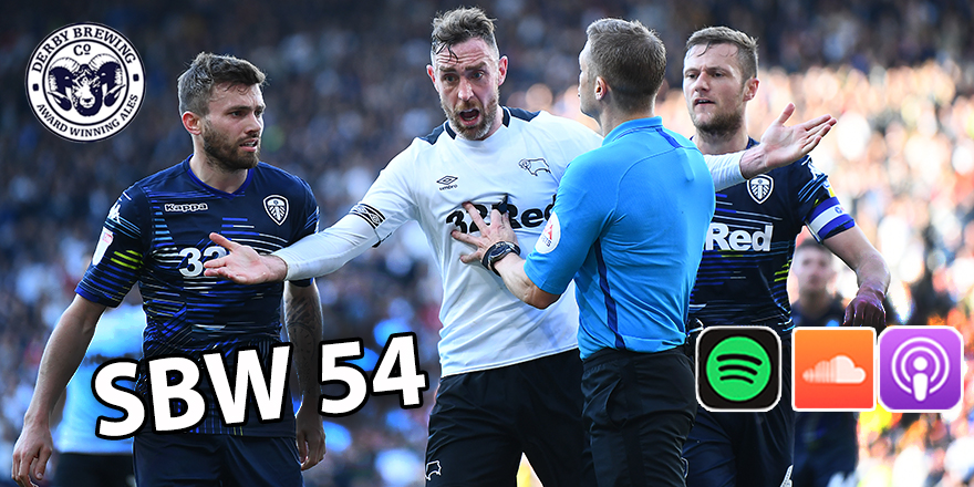 SBW 54: Leeds play-off reaction