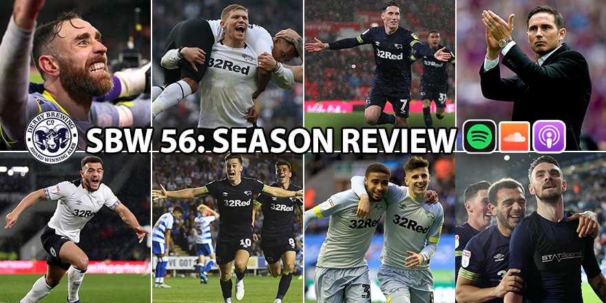 SBW 56: Season Review
