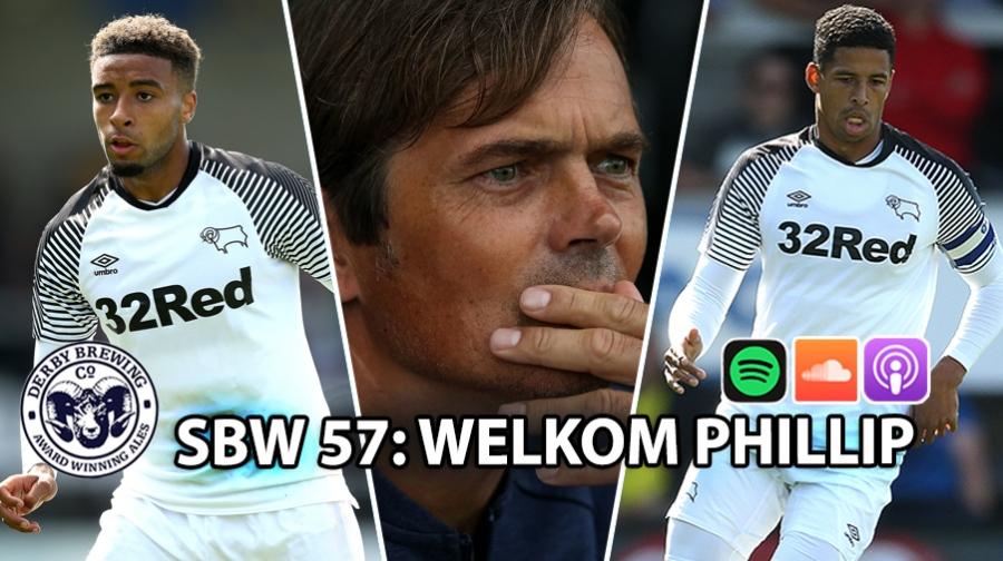 SBW 57: WelkomPhillip