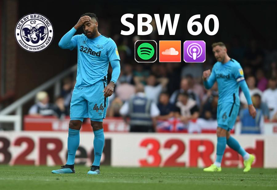 SBW 60: Brentfordbattering