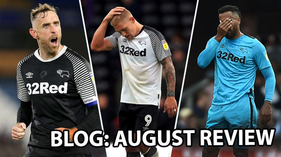 August review: Strong start but shambolic finish asks awkward questions