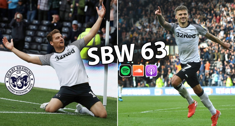 SBW 63: Shaking off the Blues