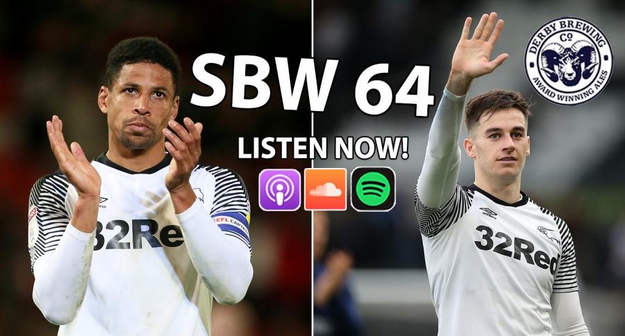 SBW 64: Barnsley &Luton