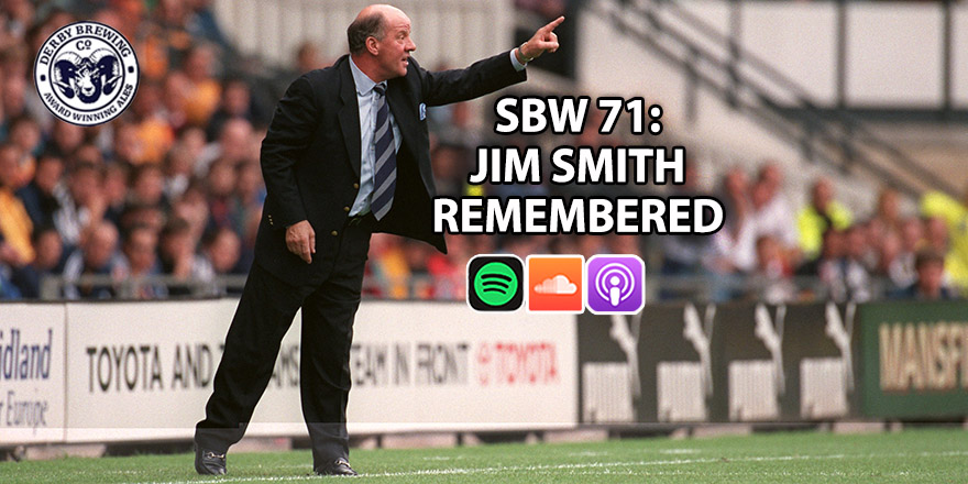 SBW 71: Jim Smith remembered