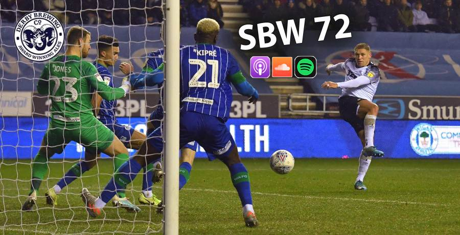 SBW 72: Wigan woe & Best of 2019