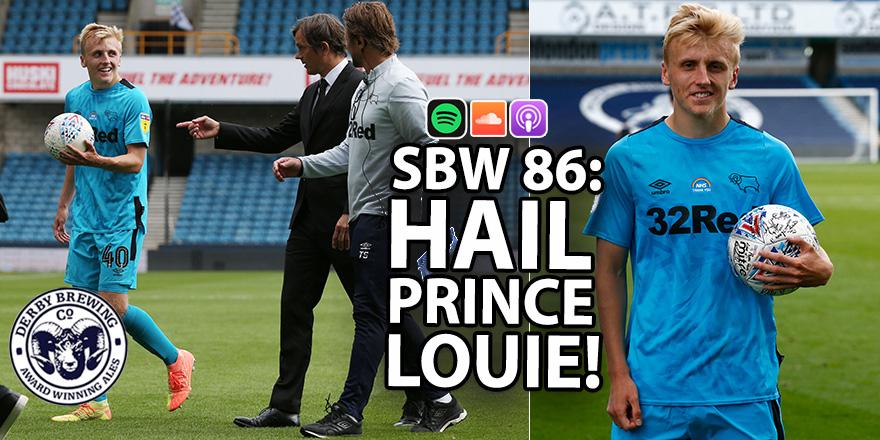 SBW 86: Hail PrinceLouie!
