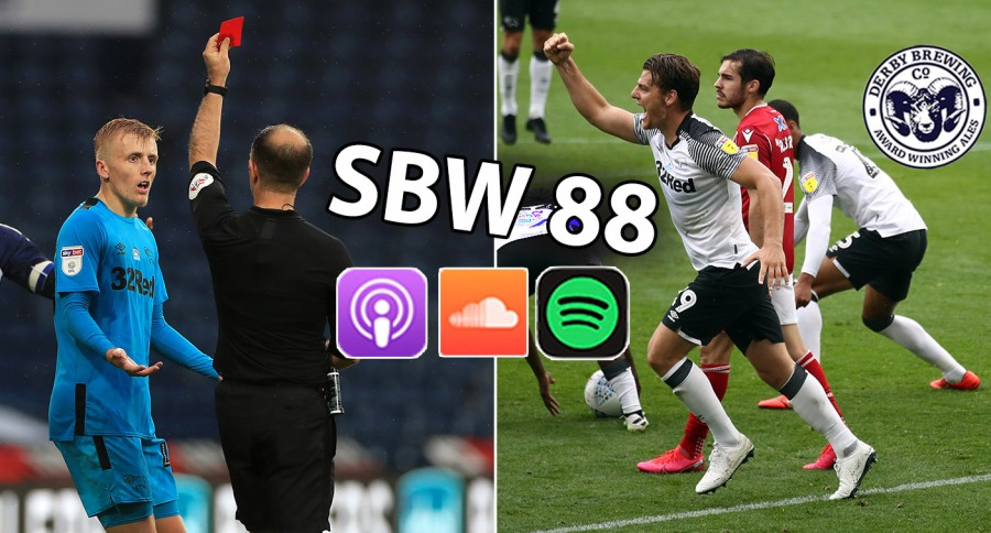 SBW 88: Rams revival realitycheck