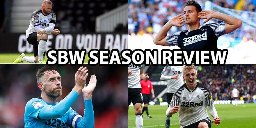 SBW Season Review2019/20