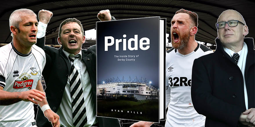 SBW 94: Derby County2000-2020