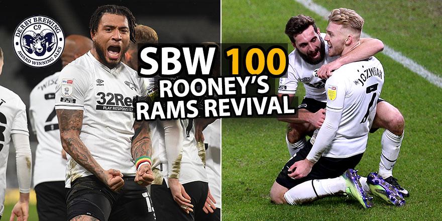 SBW 100: Rooney's Ramrevival
