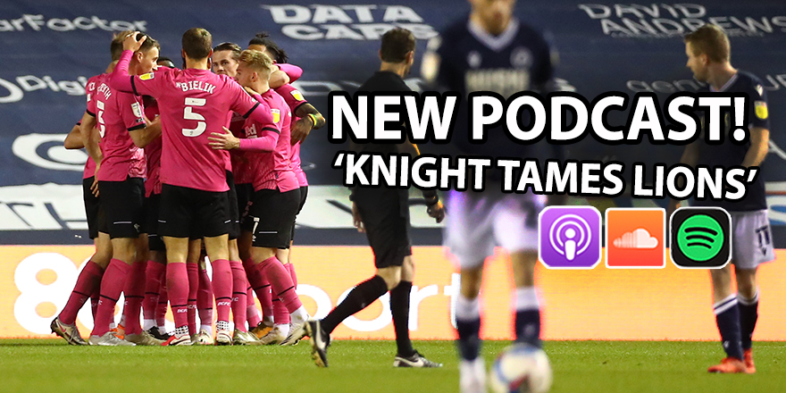 SBW 99: Knight tames Lions