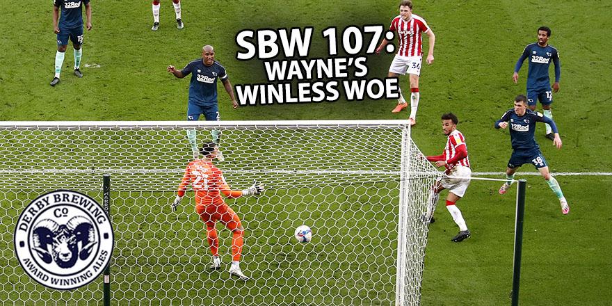 SBW 107: Wayne's winlesswoe